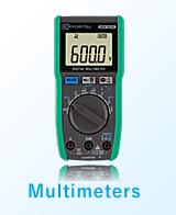 kyoritsu multimeter Malaysia