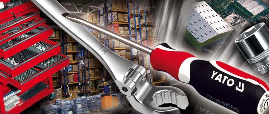 yato tools Malaysia