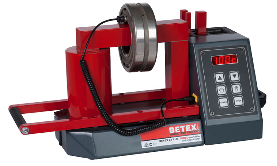 betex induction heater Malaysia