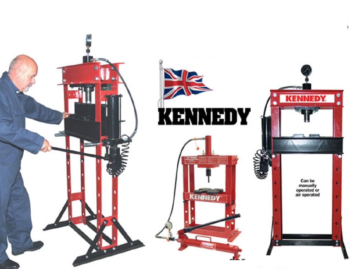 kennedy hydraulic jack Malaysi