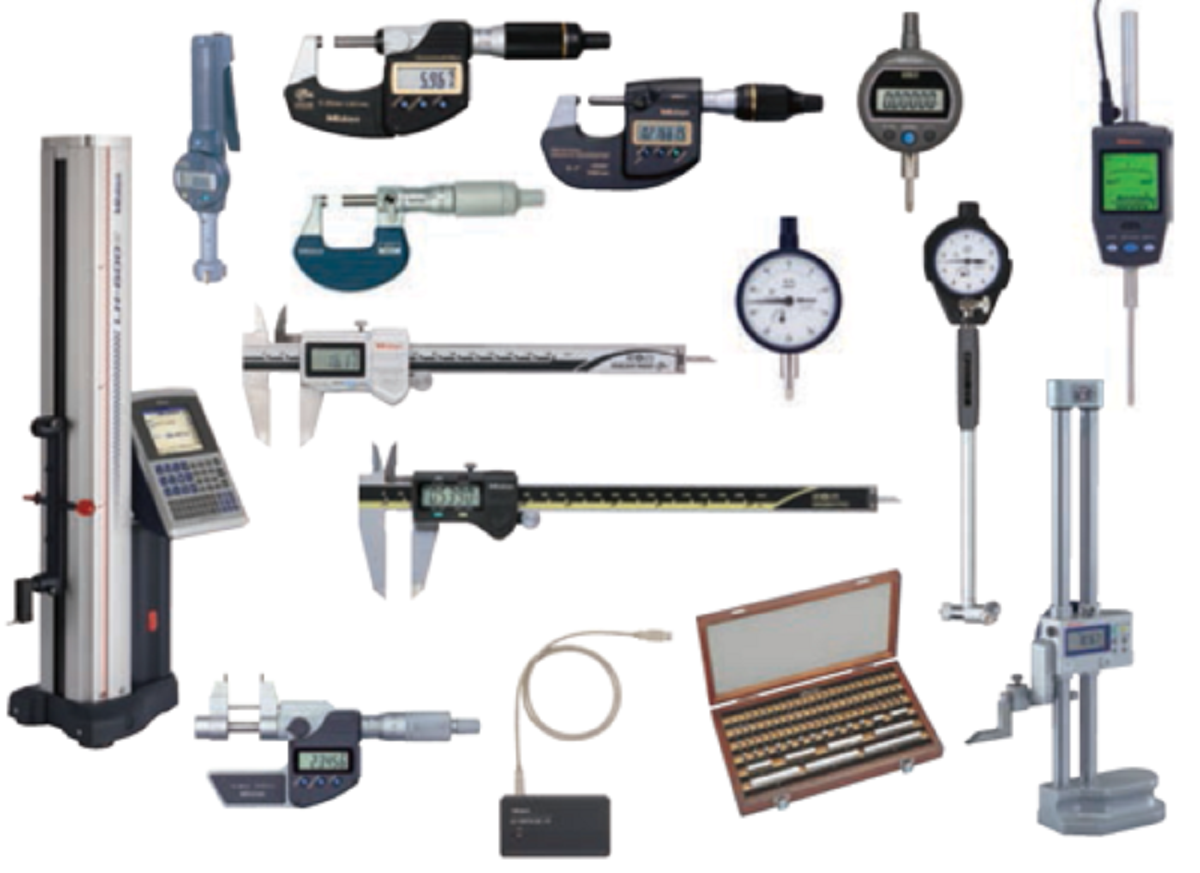 oxford measuring tools catalog