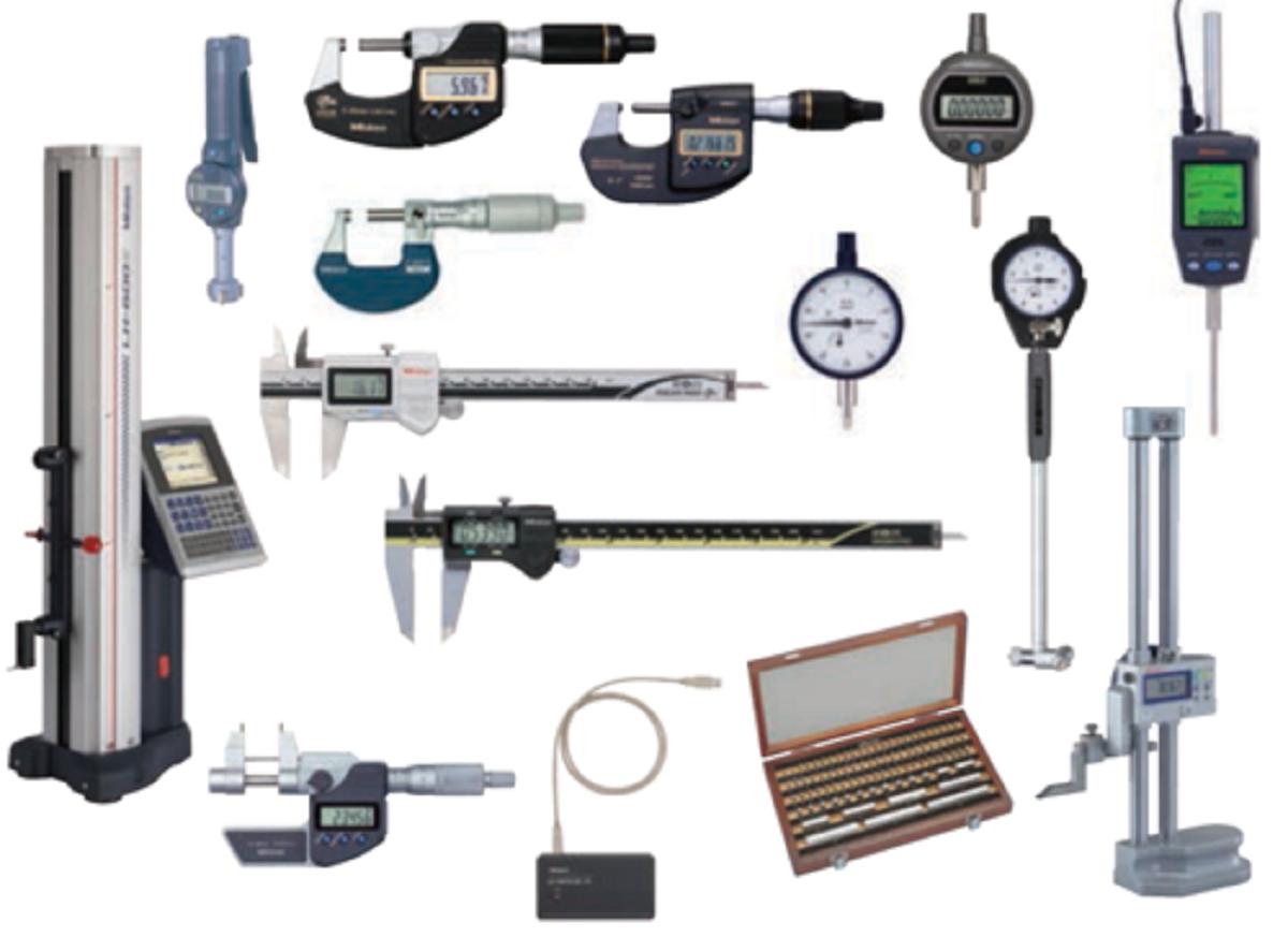 oxford measuring tools catalog