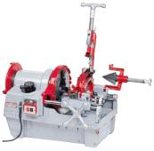 rex np100a threading machine
