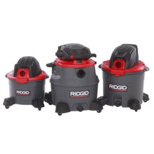 ridgid vacuum cleaner