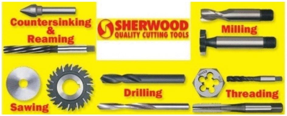 sherwood cutting tools Malaysia