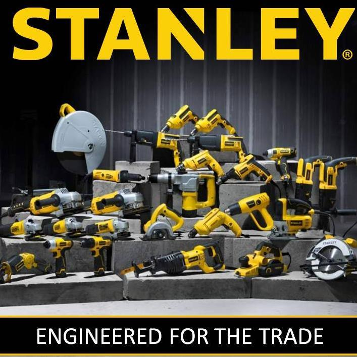 stanley power tools catalog