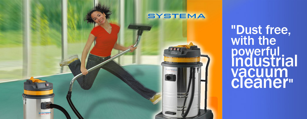 systema-vacuum-cleaner Malaysia