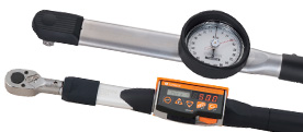 tohnichi dial torque wrench