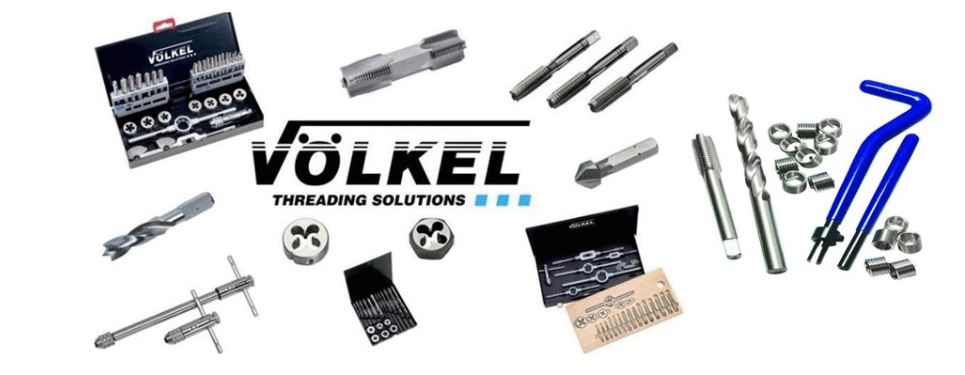 volkel threading tools Malaysia