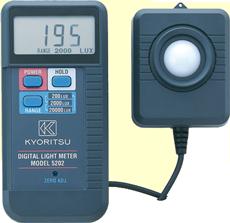 Light Meter/Lux Meter