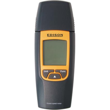 EDISON EDI3154200K ELECTRONIC TACHOMETER