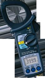Kyoritsu 2003A AC/DC Digital Clamp Meters