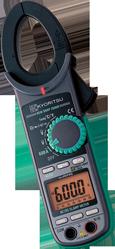 Kyoritsu 2046R AC/DC Digital Clamp Meters