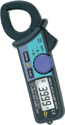 Kyoritsu 2033 AC/DC Digital Clamp Meters