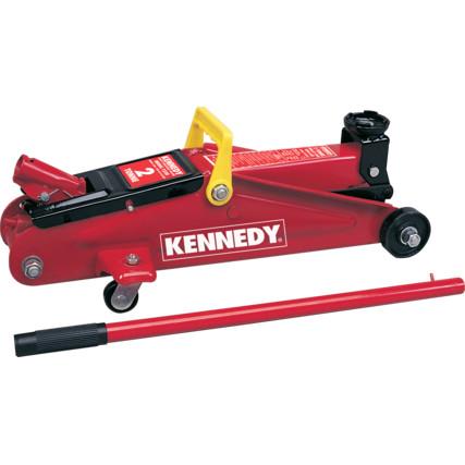 Kennedy KEN5036320K 2-TONNE TROLLEY JACK WITHCASE