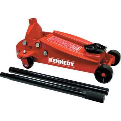 Kennedy KEN5036360K 3-TONNE HYDRAULIC TROLLEYJACK